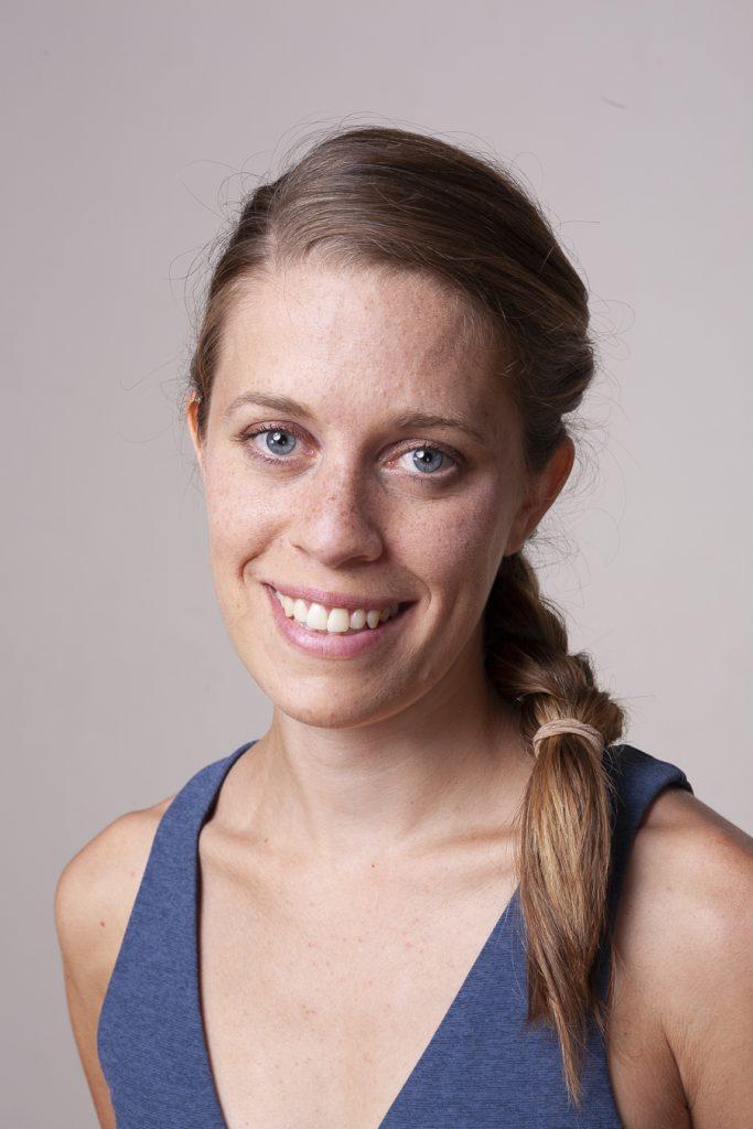 Laura Grossman Yoga Teacher