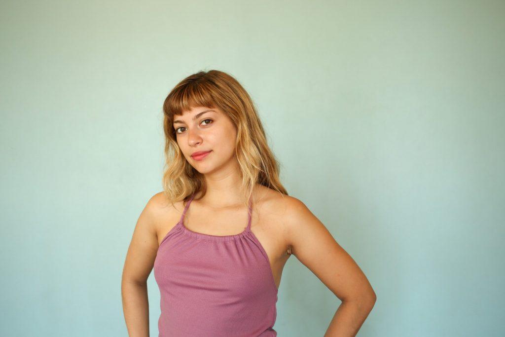 Lily Martinez Yoga Teacher