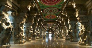 Meenakshee-Temple