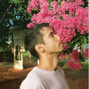 Dmytro Nor Yoga Teacher